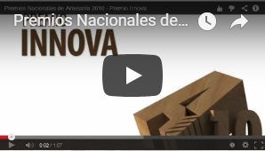 Premios Nacionales de Artesanía 2010 – Finalistas